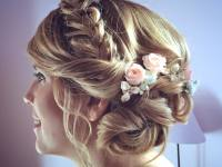 MARIAGE MAQUILLAGE & COIFFURE
