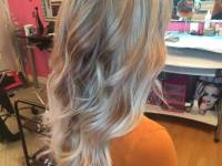OMBRE HAIR COLORATION COUPE RELOOKING