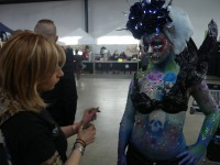 alsace-strasbourg-nancy-lorrainebodypainting-tatouage-convention-maquillage-maquilleuse-event-animation-show-skull-crane-mexicain-freiburg-deutschland-artistique