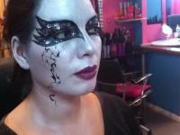 black-swan-maquillage-soirée-déguisée-alsace-strasbourg-maquilleuse-costume-halloween-carnaval-makeup-mua