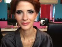 maquillage oriental mariage strasbourg libanais alsace