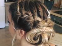 maquilleur-coiffeur-mariage-strasbourg-brumath-haguenau-domicile-chignon-schiltigheim
