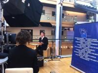 maquilleuse-strasbourg-tv-parlement-européen-conseil europe-plateau