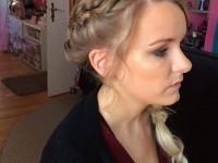 tresse coiffure mariage strasbourg