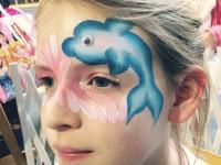 animation maquillage enfant strasbourg alsace lorraine bourgogne
