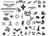 tatouage temporaire ephemere paillette strasbourg alsace lorraine