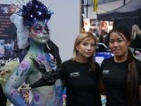 ecole formation maquillage professionnel alsace strasbourg mulhouse colmar tattoo convention bodypainting